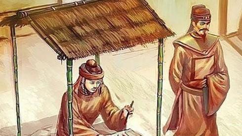 Trong thời gian trị vì, chúa Nguyễn Phúc Lan có tổ chức kỳ thi tuyển chọn nhân tài nào?