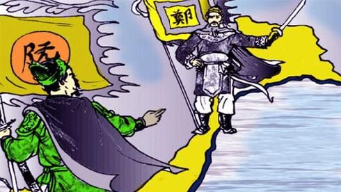 Nguyễn Phúc Lan đã có một chính sách hoàn hảo với ba chục nghìn tàn quân của nhà Trịnh bị bắt sống trong cuộc chiến năm 1648. Chính sách đó là gì?