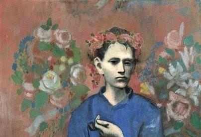 """Bức Garçon à la pipe  (tạm dịch """"Chú bé cầm tẩu thuốc"""") được bán tại nhà đấu giá Sotheby's ngày 4/5/ 2004 đã lập kỉ lục thế giới về giá cho một tác phẩm nghệ thuật là giá bao nhiêu?"""