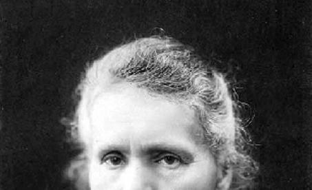 Marie Curie biết đọc khi mấy tuổi?