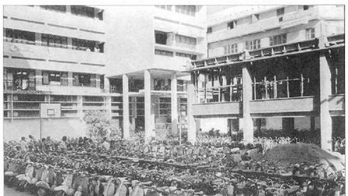 Đại học tư thục Phật giáo đầu tiên ở Việt Nam là trường nào sau đây?