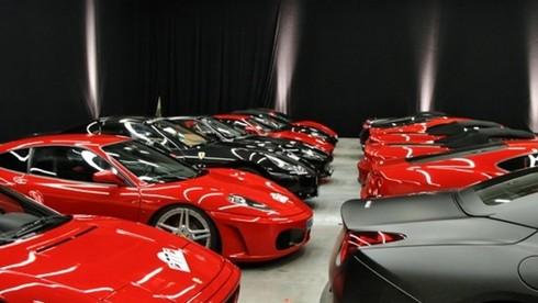 Ở Brunei, trung bình một người dân sở hữu mấy chiếc ô tô?