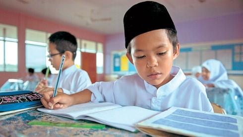 Ngôn ngữ chính thức của Brunei là gì?