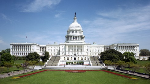 Nhà Trắng, nơi làm việc của Tổng thống nước Mỹ được xây dựng vào năm nào?