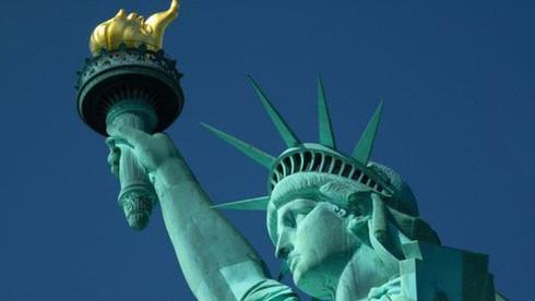 Tượng nữ thần tự do là kiến trúc sư người nước nào thiết kế?