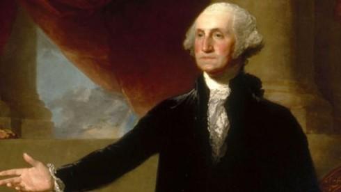 Thủ đô của Mỹ được đặt theo tên tổng thống thứ mấy?