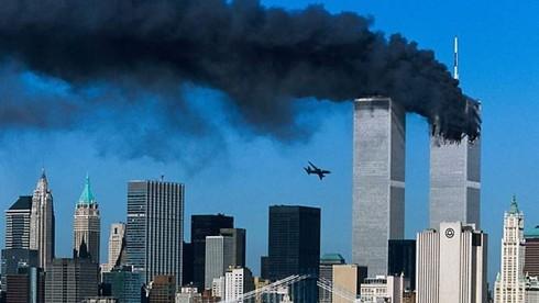 Tòa tháp đôi ở Mỹ - nơi xảy ra vụ khủng bố ngày 11/9/2001 cao bao nhiêu tầng?
