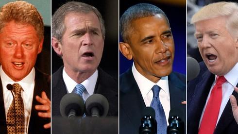 Luật pháp Mỹ qui định cuộc bầu cử Tổng thống sẽ diễn vào ngày nào của tháng 11?