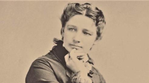 Người phụ nữ đầu tiên tranh cử Tổng thống Mỹ là ai?