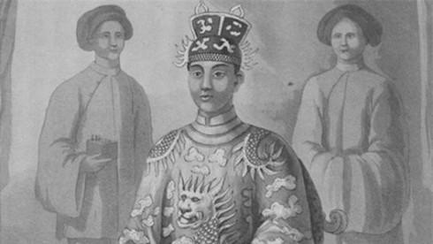 Vị vua nào sau đây có nhiều con nhất lên tới 142 con?