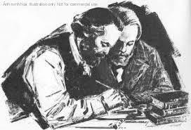 Do nhu cầu tra cứu, ông đã đọc thêm rất nhiều ngoại ngữ. Mới 17 tuổi mà Engels đã biết bao nhiêu ngoại ngữ?