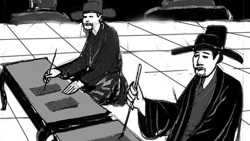 Vì sao khi quân dân nhà Trần đang khí thế chống giặc Nguyên Mông xâm chiếm nước Đại Việt lần 2, Trần Ích Tắc lại quy hàng?