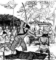 Trần Ích Tắc đã sinh sống ở đâu sau đại bại của quân Nguyên Mông?