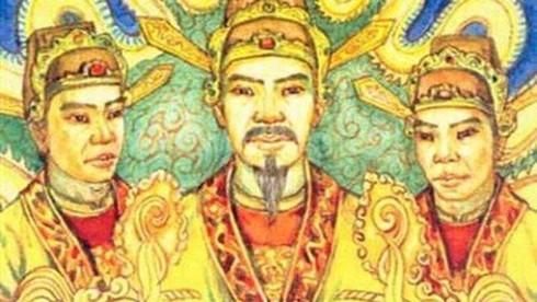Ai là vua duy nhất nhà Lý được kế vị ngai vàng không phải do vua cha truyền lại?
