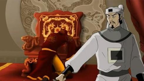 Ngay từ khi còn nhỏ, vua Trần Dụ Tông đã thoát chết sau khi bị tai nạn nào?