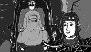 Năm Canh Dần (1530), tháng giêng, ngày Đinh Hợi, mồng 1, Đăng Doanh tiếm hiệu Hoàng đế, ban lệnh gì?