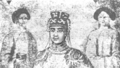 Vua Minh Mạng nổi tiếng là vua đông con nhất triều Nguyễn với tổng cộng bao nhiêu người con?