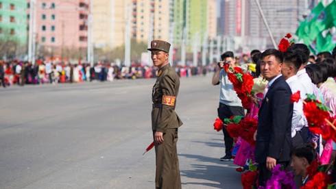 Triều Tiên chia các công dân của mình thành bao nhiêu tầng lớp khác nhau?