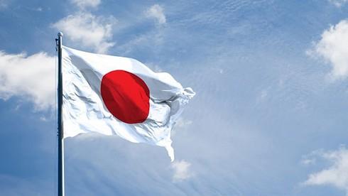 Hình tròn màu đỏ trên quốc kỳ Nhật Bản tượng trưng cho điều gì?