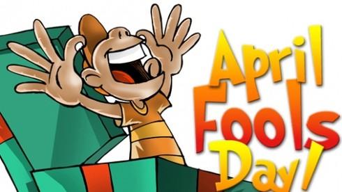 """Ngày """"Cá tháng 4"""" là ngày gì?"""