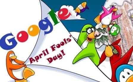 """Google từng lừa người dùng mạng điều gì vào ngày """"Cá tháng 4""""?"""