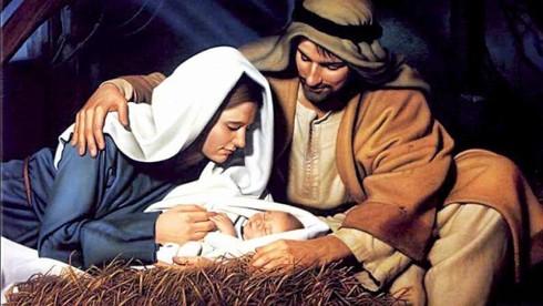 Theo phần lớn các tín hữu Kitô giáo, nơi Chúa Giêsu chào đời thuộc quốc gia nào ngày nay?