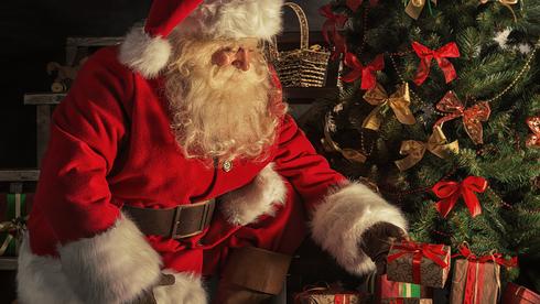 Vị thần Bắc Âu nào là nguyên mẫu của ông già Noel?