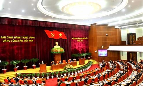 BCH Trung ương Đảng khóa XIII sẽ là tập thể vững mạnh