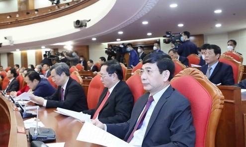 Tám điểm mới nổi bật trong các dự thảo văn kiện Đại hội XIII của Đảng