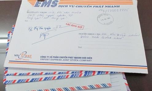 Thanh tra xử lý hàng trăm đơn thư liên quan nhân sự Đại hội Đảng bộ các cấp