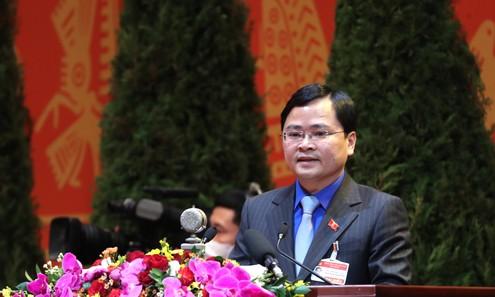 Tuổi trẻ Việt Nam bằng hành động cụ thể đưa Nghị quyết Đại hội vào cuộc sống