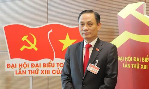Thứ trưởng Ngoại giao: Lần đầu tiên văn kiện Đại hội nêu rõ ba 'trụ cột' đối ngoại