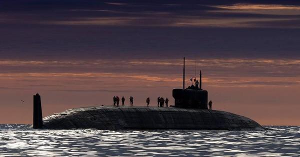 Nga phóng thành công tên lửa đạn đạo xuyên lục địa từ tàu ngầm