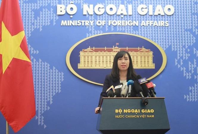 Việt Nam lên tiếng về kết quả thượng đỉnh Mỹ - Triều