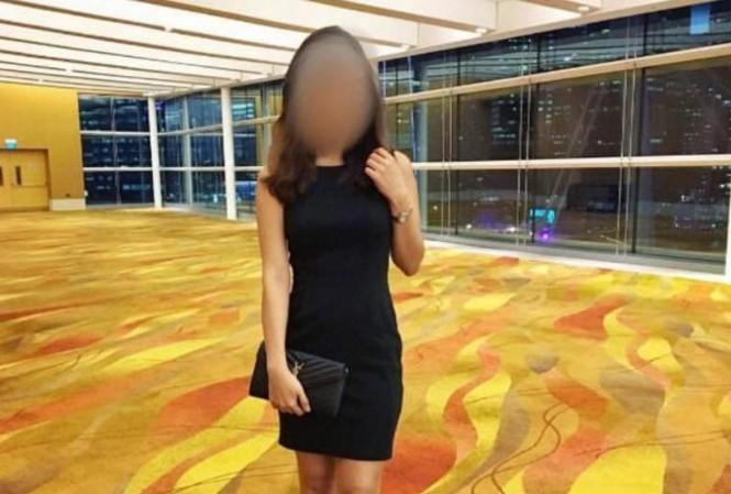 Một bức ảnh bình thường như thế này cũng có thể trở thành ảnh nude vì các ứng dụng sử dụng trí tuệ nhân tạo hiện nay. (Ảnh: Straitstimes)