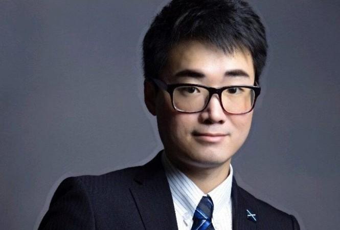 Anh Simon Cheng Man-kit