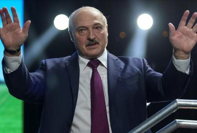 Ông Alexander Lukashenko. (Ảnh: Reuters)