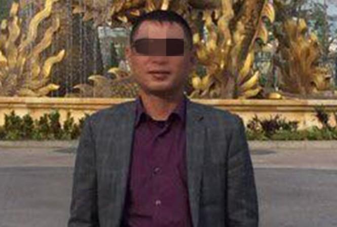 Cơ quan công an quận Long Biên bắt tạm giam Võ MInh Đức về hành vi đánh bạc.