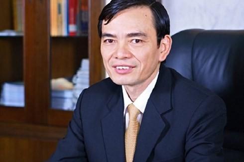 Ông Trần Anh Tuấn qua đời ngày 16/8/2019 ở tuổi 61.