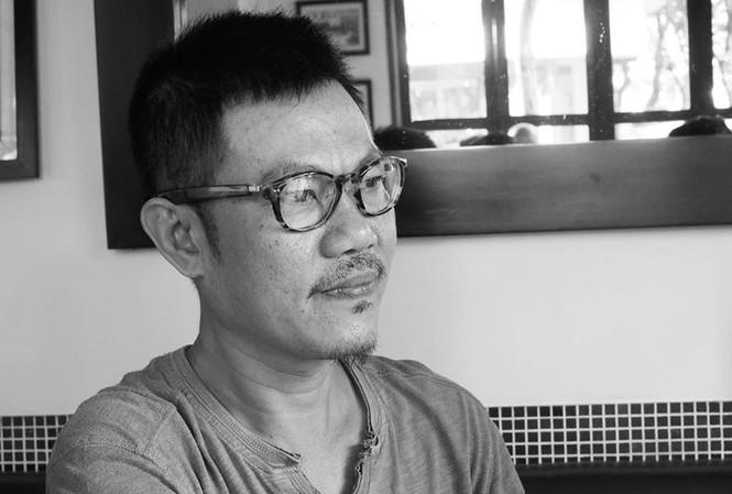 Nhạc sĩ Quốc Bảo.
