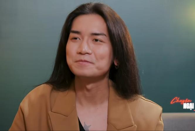 Diễn viên BB Trần là một trong số nghệ sĩ thuộc cộng đồng LGBT