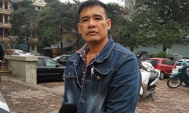 Nguyễn Thanh Hoài