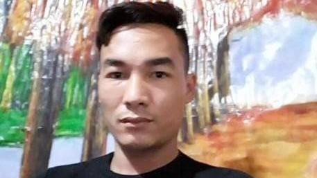 Nguyễn Thành Luân. Ảnh: Công an cung cấp