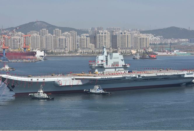 Tàu Type-001A