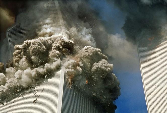 IS dọa gây ra vụ khủng bố 11/9 mới trên đất Mỹ