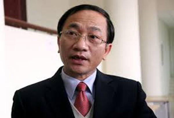 TS Hoàng Ngọc Vinh - Nguyên Vụ trưởng Vụ Giáo dục chuyên nghiệp, Bộ GD&ĐT