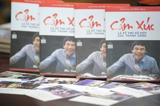 TS Lê Thẩm Dương ra sách cho người Việt trẻ