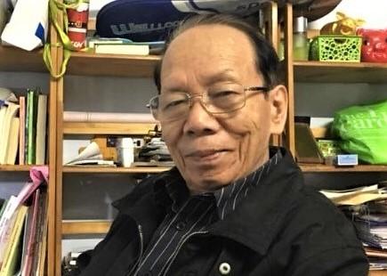 GS.TSKH Nguyễn Văn Thâm