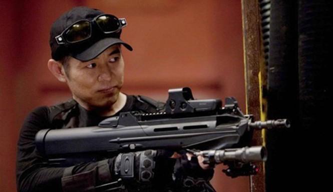 Lý Liên Kiệt sẽ là địch thủ mới của Vin Diesel trên màn ảnh rộng.