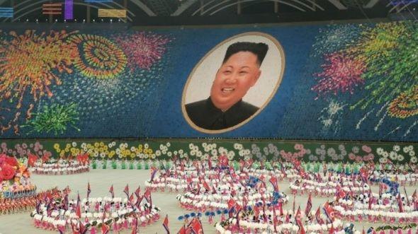 Đại hội Thể thao Triều Tiên là sự kiện mang tính tuyên truyền có quy mô lớn
